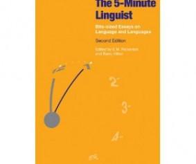5 Minute Linguist