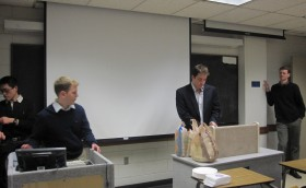 2009 FLA Launch Event at the University of Florida
