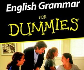 Grammar for Dummies