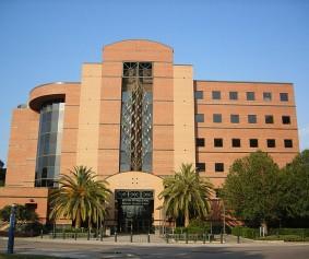 McKnight Building